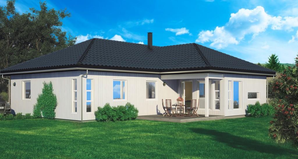 Hus fra Hedalm Anebyhus er en ettertraktet premie.