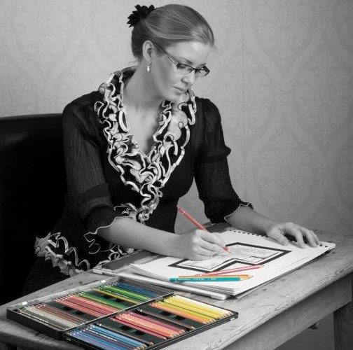 Interiørdesigneren:  Få hjelp til å se mulighetene!